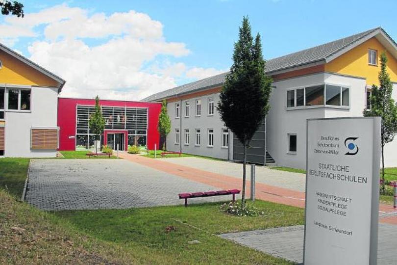 Bsz Schwandorf staatliche berufsfachschulen für ernährung und versorgung für
